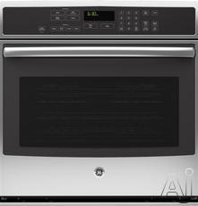 "GE 30"" 30"" Single Electric Wall Oven PT7050"