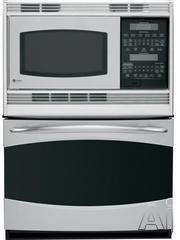 "GE 30"" 30"" Double Electric Wall Oven PT970"