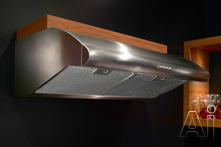 "Faber Professional Collection 30"" Under Cabinet Canopy Pro Style Range Hood PELL30SS"