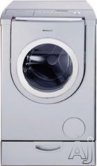 Bosch Front Load Washer WFMC640SUC