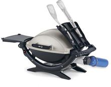 Weber Portable Liquid Propane Barbecue Grill 516001