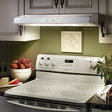 "Broan 30"" Under Cabinet Range Hood QDE30"