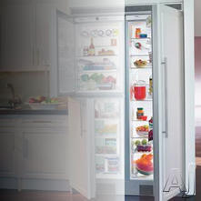 "Liebherr 24"" Built In All-Refrigerator Column RB14"