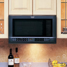 "Sharp 24"" Over the Counter Microwave R120"