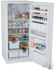 Summit 18 Cu. Ft. All-Refrigerator R18W