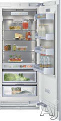 "Gaggenau 30"" Built In All-Refrigerator Column RC472700"
