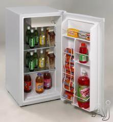 Avanti Freestanding Full Refrigerator Refrigerator RM3250W