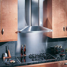 Broan Elite RM52000 Series Wall Mount Chimney Style Range Hood RM52000