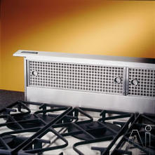 Broan Elite RMDD Downdraft Ventilation System RMDD