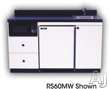 Acme Compact Kitchen RS60MW