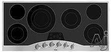 "Viking 45"" Smoothtop Electric Cooktop RVEC3456BSB"