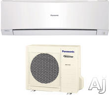 Panasonic 17,100 BTU Single Zone Ductless Split System S18NKU1