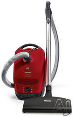 Miele Canister Vacuum Cleaner S2181TITAN