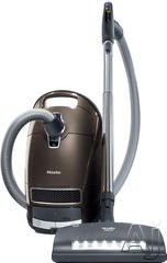 Miele S8 Canister Vacuum Cleaner S8990UNIQ