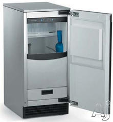 "Scotsman 15"" Built In Ice Maker SCC50M"