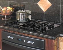 """Dacor Classic 30"""" Gas Cooktop SGM304"""