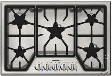 "Thermador 30"" Sealed Burner Gas Cooktop SGS305FS"