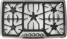 "Thermador 36"" Sealed Burner Gas Cooktop SGSX365C"