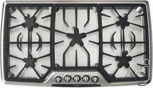 "Thermador 36"" Sealed Burner Gas Cooktop SGSX365C"