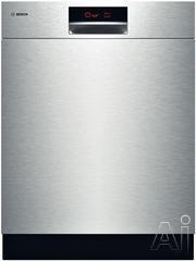 Bosch Built In Dishwasher SHE9ER55UC