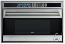 "Wolf 36"" 36"" Single Electric Wall Oven SO36"
