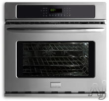 """Frigidaire Gallery 27"""" Single Electric Wall Oven FGEW2745K"""