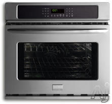 "Frigidaire 27"" 27"" Single Electric Wall Oven FGEW2765K"