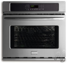 """Frigidaire Gallery 30"""" Single Electric Wall Oven FGEW3065K"""