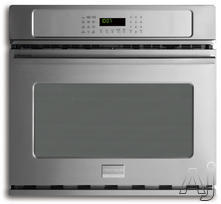 "Frigidaire Professional 27"" Single Electric Wall Oven FPEW2785KF"