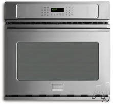 "Frigidaire 30"" 30"" Single Electric Wall Oven FPEW3085KF"