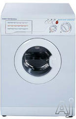 "Summit Professional 24"" Electric Front Load Washer Dryer Combo SPWD1160C"