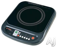 "Sunpentown 12"" Smoothtop Electric Cooktop SR1881"