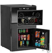 Avanti Freestanding Beverage Center SWBC250D