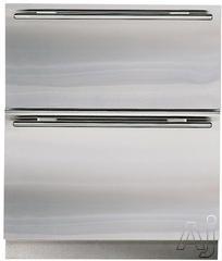 Sub-Zero Built In Drawers Freezer 700BFI