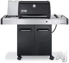 Weber Freestanding Liquid Propane Barbecue Grill 4431001