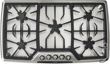 "Thermador 36"" Sealed Burner Gas Cooktop SGSX365CS"