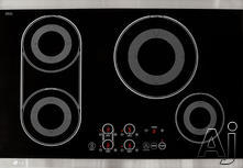 "LG 30"" Smoothtop Electric Cooktop LCE30845"