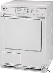 Miele Electric Front Load Dryer T8013C