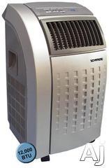 Sunpentown 12,000 BTU Residential Portable Air Conditioner TN12E