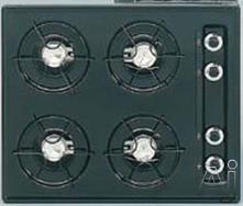"Summit 24"" Open Burner Gas Cooktop TL033"