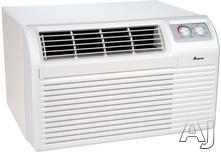 Amana 9300 BTU Wall Air Conditioner PBC092B00MB