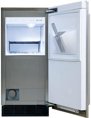 "Sub-Zero 15"" Built In Ice Maker UC15I"