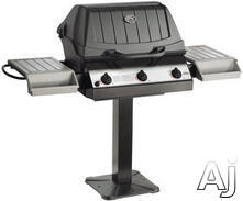 Napoleon Freestanding Natural Gas Barbecue Grill UH405N2