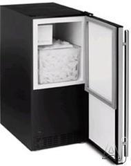 U Line Freestanding Ice Maker ADA15IM