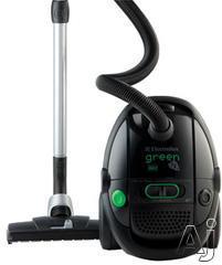 Electrolux UltraSilencer Canister Vacuum Cleaner EL6984A