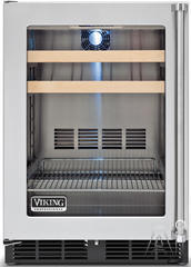 Viking Built In Beverage Center VBCI1240G