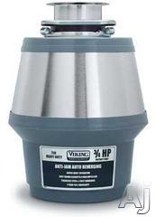 Viking 3/4 HP Continuous Feed Waste Disposer VCFW750