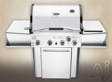 Vermont Castings Signature Freestanding Barbecue Grill VCS4007P