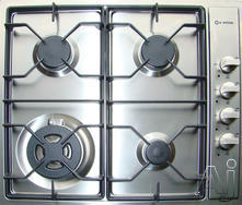"Verona 21"" Sealed Burner Gas Cooktop VECTG424S"