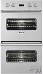 "Viking Professional Custom 30"" Double Electric Wall Oven VEDO1302"